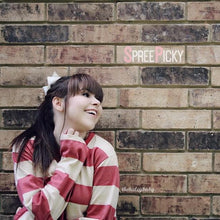 Load image into Gallery viewer, 6 Colors Oversized Cute Striped Shirt SP179001