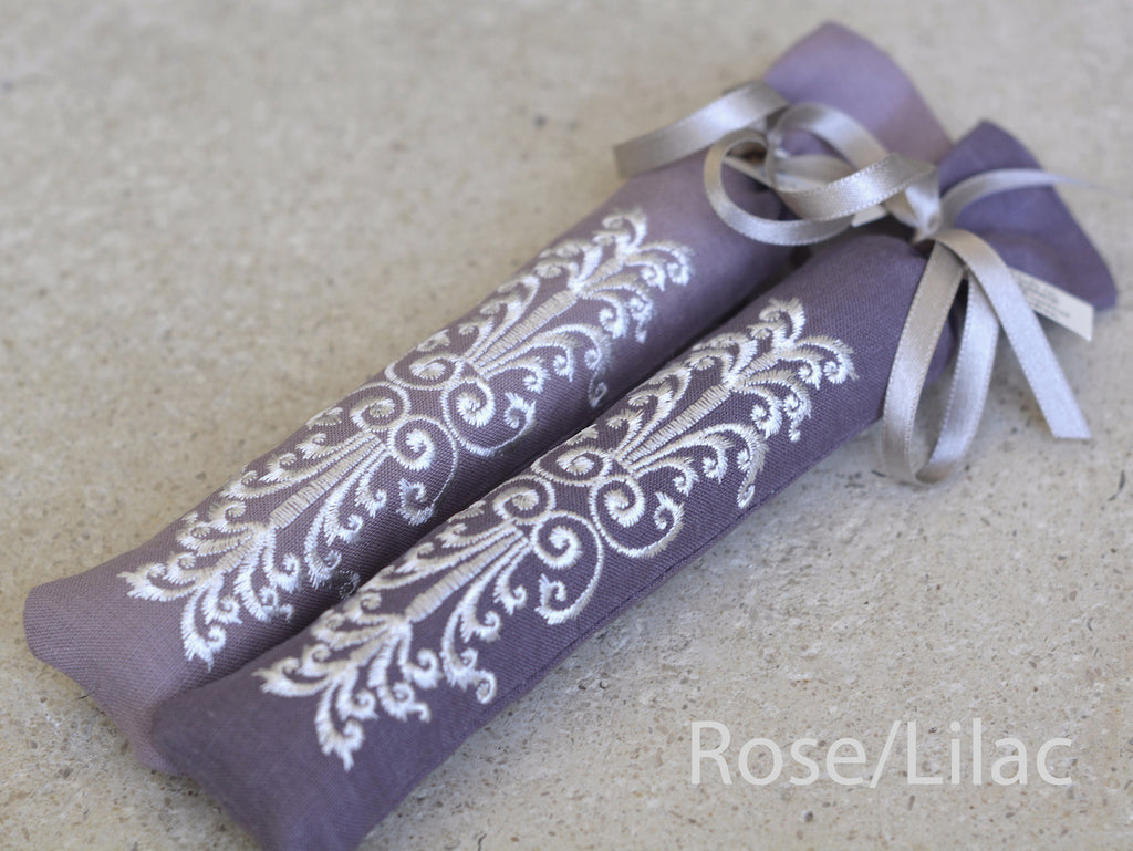 LAVENDER SACHETS - set of two - MaiTai Collection  - 5
