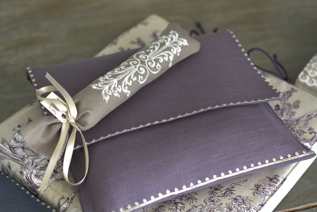 LAVENDER SACHETS - single sachets - MaiTai Collection  - 6