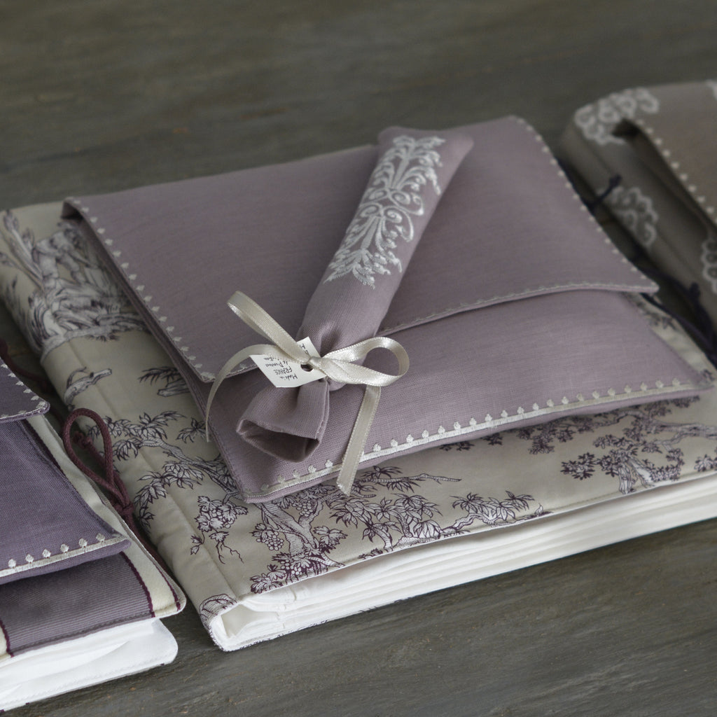 LAVENDER SACHETS - single sachets - MaiTai Collection  - 2