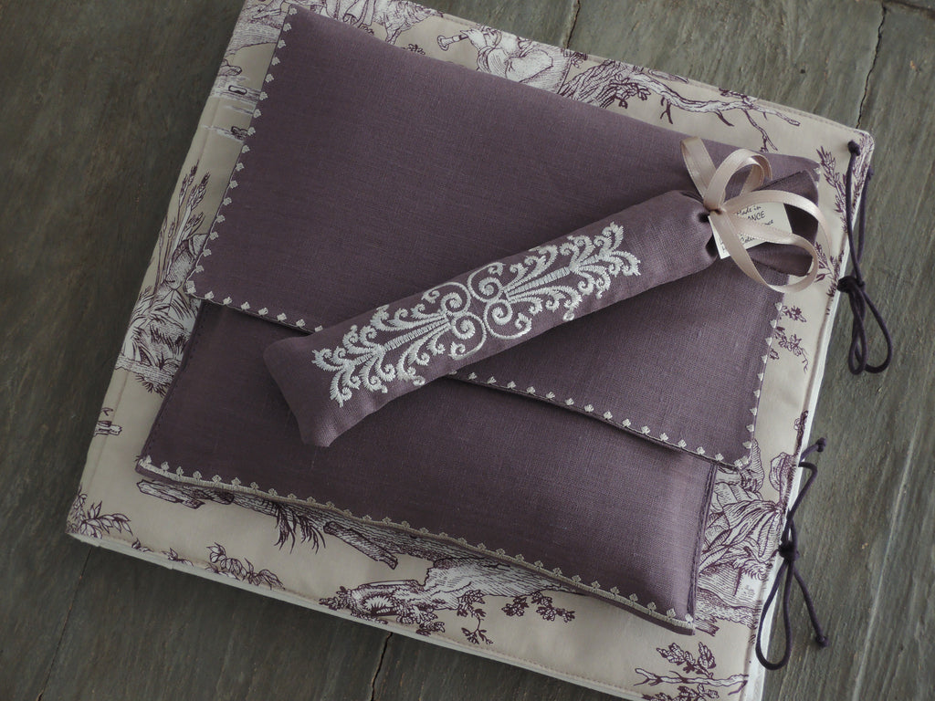LAVENDER SACHETS - single sachets - MaiTai Collection  - 4