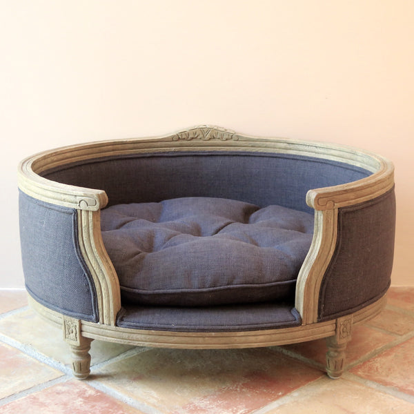 Luxury dog bed - George