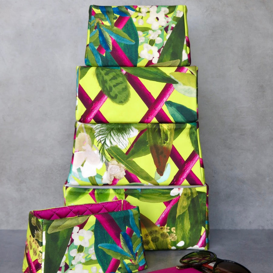Christian Lacroix Collector's Edition - Canopy Lime