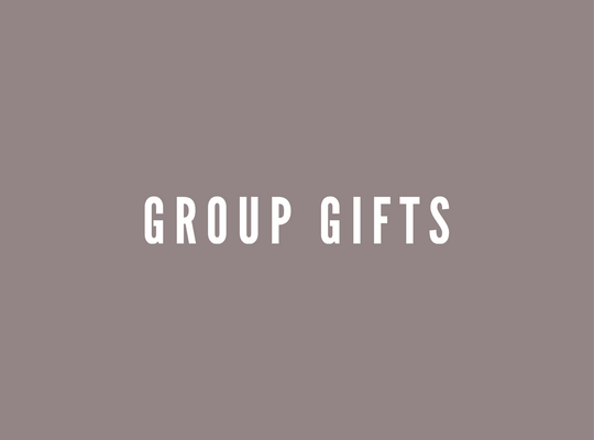 Group Gifts