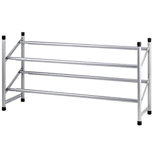 2-Tier Expanding Shoe Rack - Wedding Gift Registry Nigeria