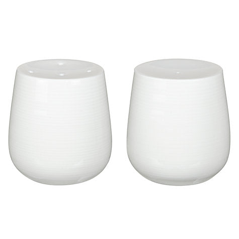 Luna Salt & Pepper Set