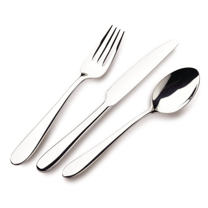 Forge 24 Piece Cutlery Set