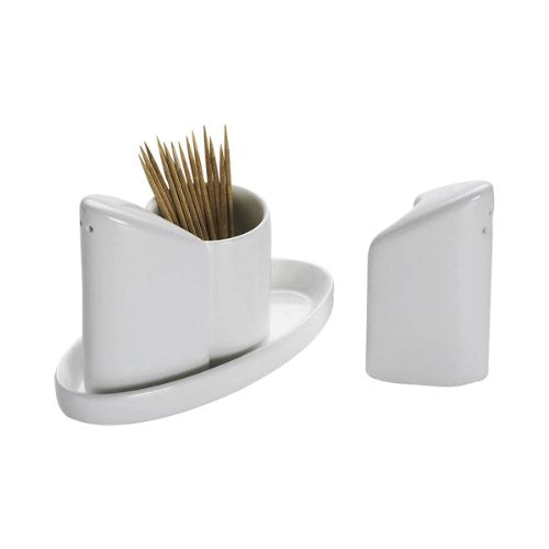 Maxwell & Williams Salt & Pepper Set - Wedding Gift Registry Nigeria