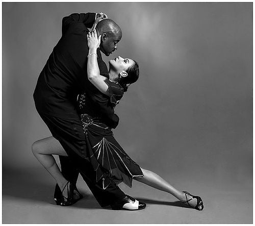 Salsa Dancing For Two | Dance & Art Alive - Wedding Gift Registry Nigeria