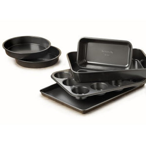 Calphalon Nonstick Bakeware Set, 6-Pieces - Wedding Gift Registry Nigeria