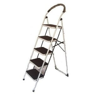 Collapsible 5-Step Ladder - Wedding Gift Registry Nigeria