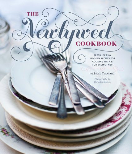 The Newlywed Cookbook - Wedding Gift Registry Nigeria