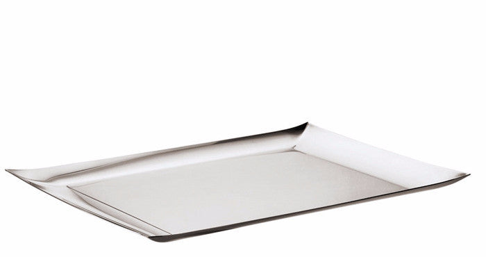 Sambonet Linea Q Trays - Wedding Gift Registry Nigeria