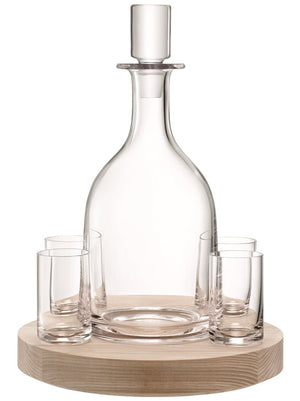 Lotta Decanter - Wedding Gift Registry Nigeria