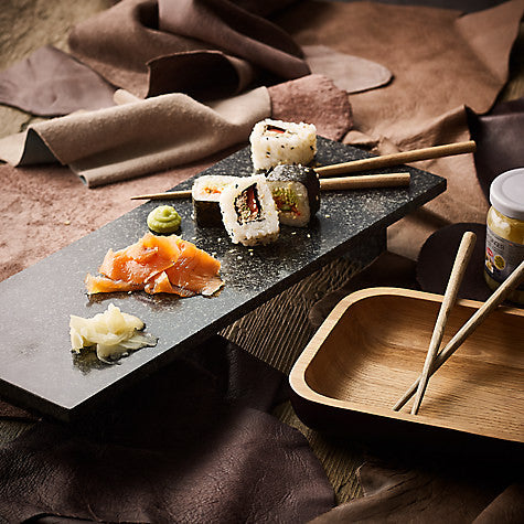 Granite Sushi Board - Wedding Gift Registry Nigeria