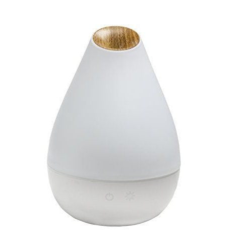 Dew Drop Ultrasonic Essential Oil Diffuser - Wedding Gift Registry Nigeria