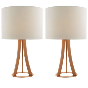 Effington Table Lamp, Set of 2