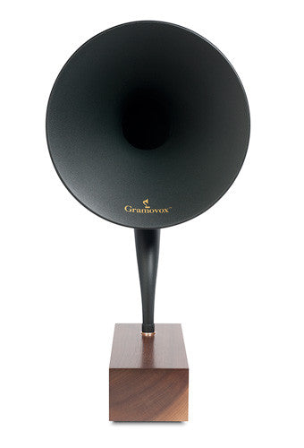 Gramovox Bluetooth Gramophone 2.0 - Wedding Gift Registry Nigeria