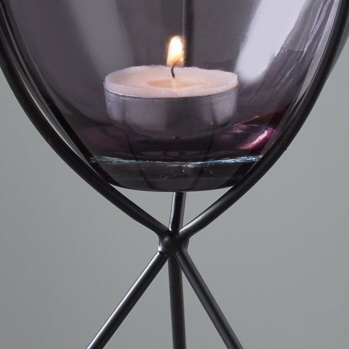 Ibis Glass Tealight