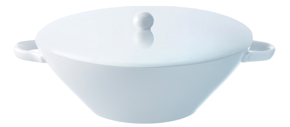 Dine Vegetable Serving Dish - Wedding Gift Registry Nigeria