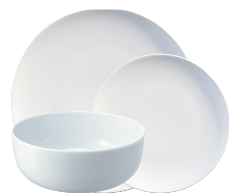 Dine Dining Set, 12 Piece - Wedding Gift Registry Nigeria