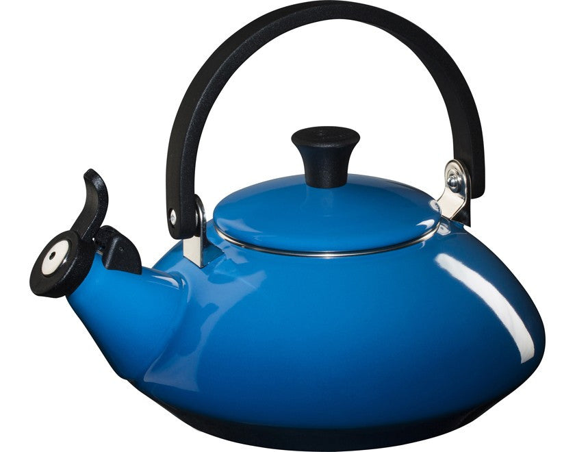 Le Creuset 1.5L Zen Kettle - Wedding Gift Registry Nigeria