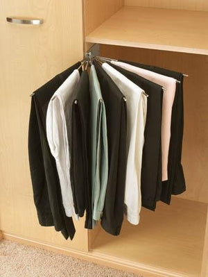 Rev-A-Shelf Fan Trouser Rack - Wedding Gift Registry Nigeria