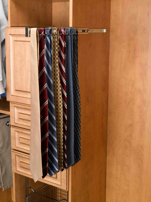 Rev-A-Shelf Pull Out Tie Rack - Wedding Gift Registry Nigeria