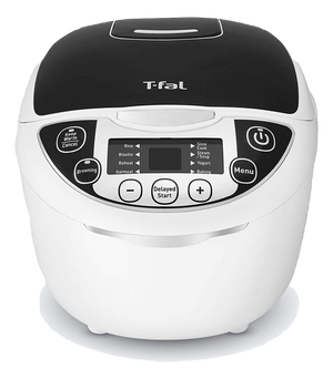 T-fal 10-In-1 Rice and Multicooker