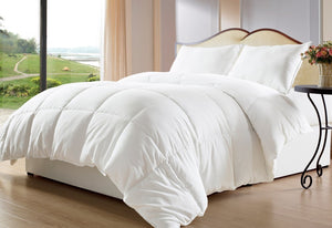 Down Alternative Comforter - Wedding Gift Registry Nigeria