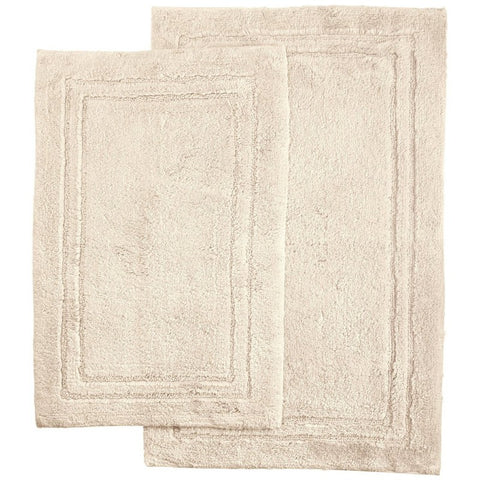 2-Piece Bath Rug Set