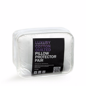 Home Collection Luxury Pillow Protector - Wedding Gift Registry Nigeria