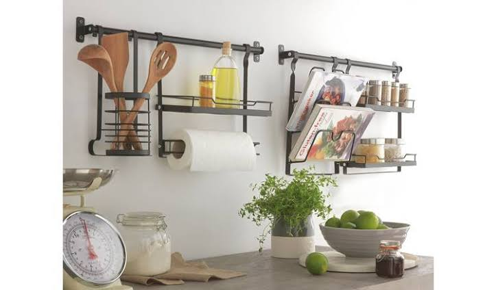 Home Wall Mounted Storage System