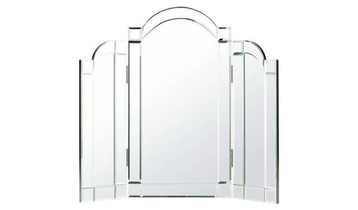 Canzano Dressing Table Mirror