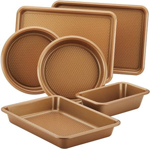 Ayesha Curry Nonstick Bakeware Set