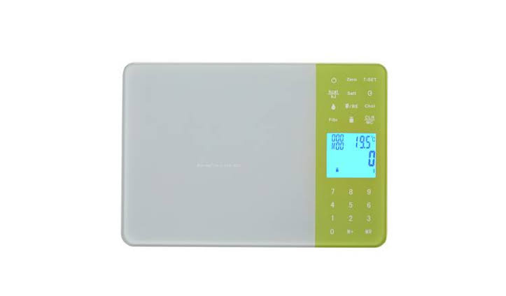 Home Healthy Eating Kitchen Scale
