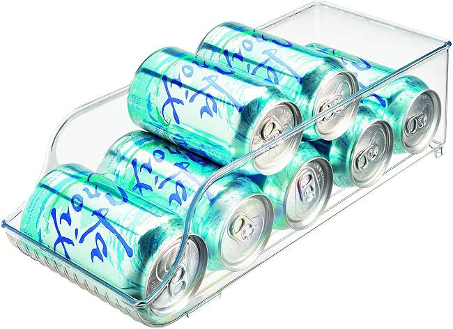 Vee Soda Can Organiser