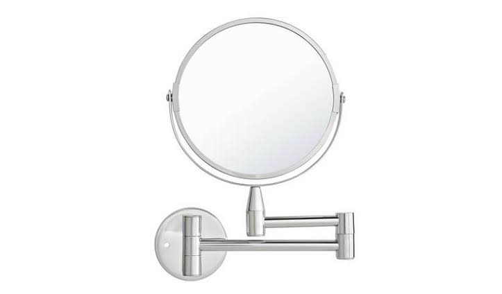 Home Shaving Mirror