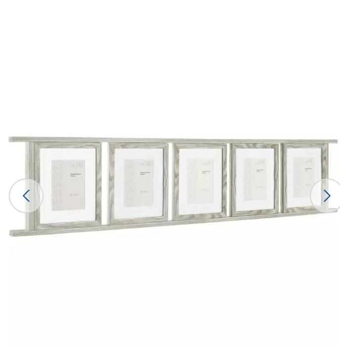 Home Leaning Photo Frame