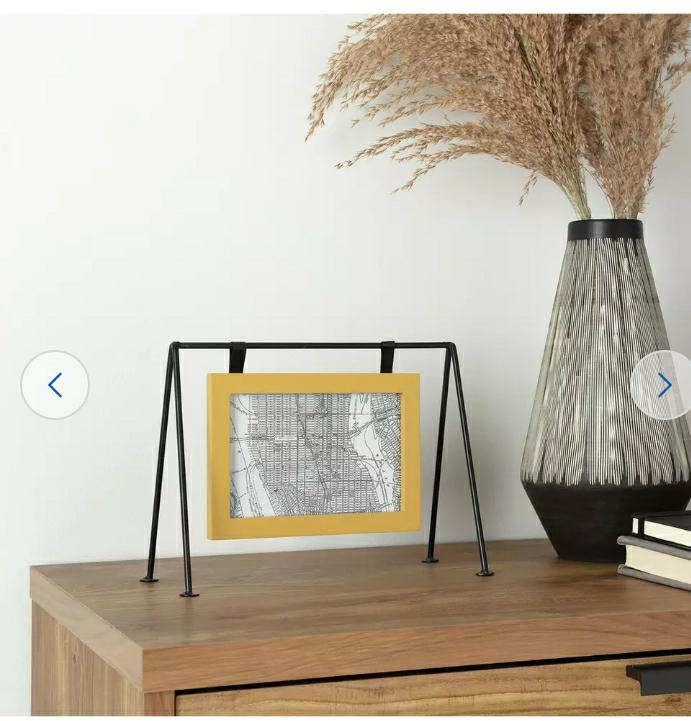 Home Loft Wooden Photo Frame, Landscape