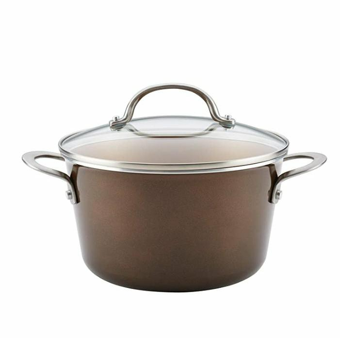 Ayesha Curry Home Collection Nonstick Casserole Dish, 5.2L