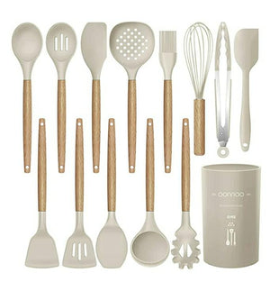 Nao Kitchen Utensil 14 Piece Set