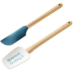 Ayesha Curry Spatula Spoonula Set, 2 Piece