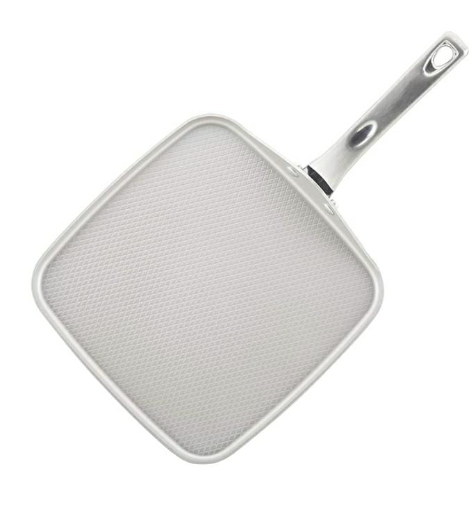 Ayesha Curry Home Collection Nonstick Square Griddle