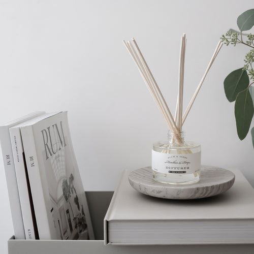 How to get the best from your diffuser
