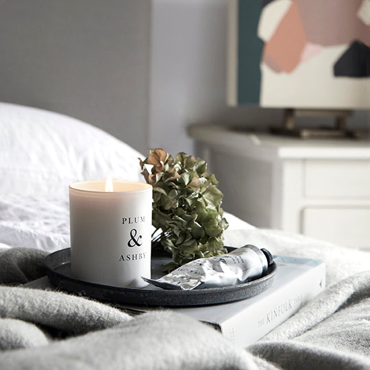 Best scented candles for summer