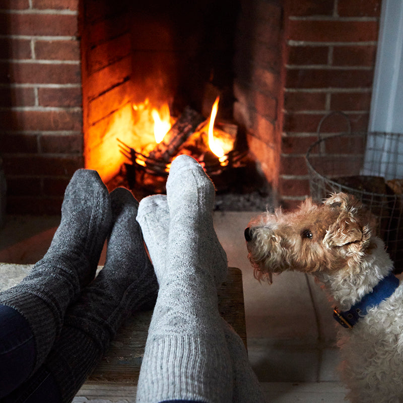 Ways to keep cosy in November