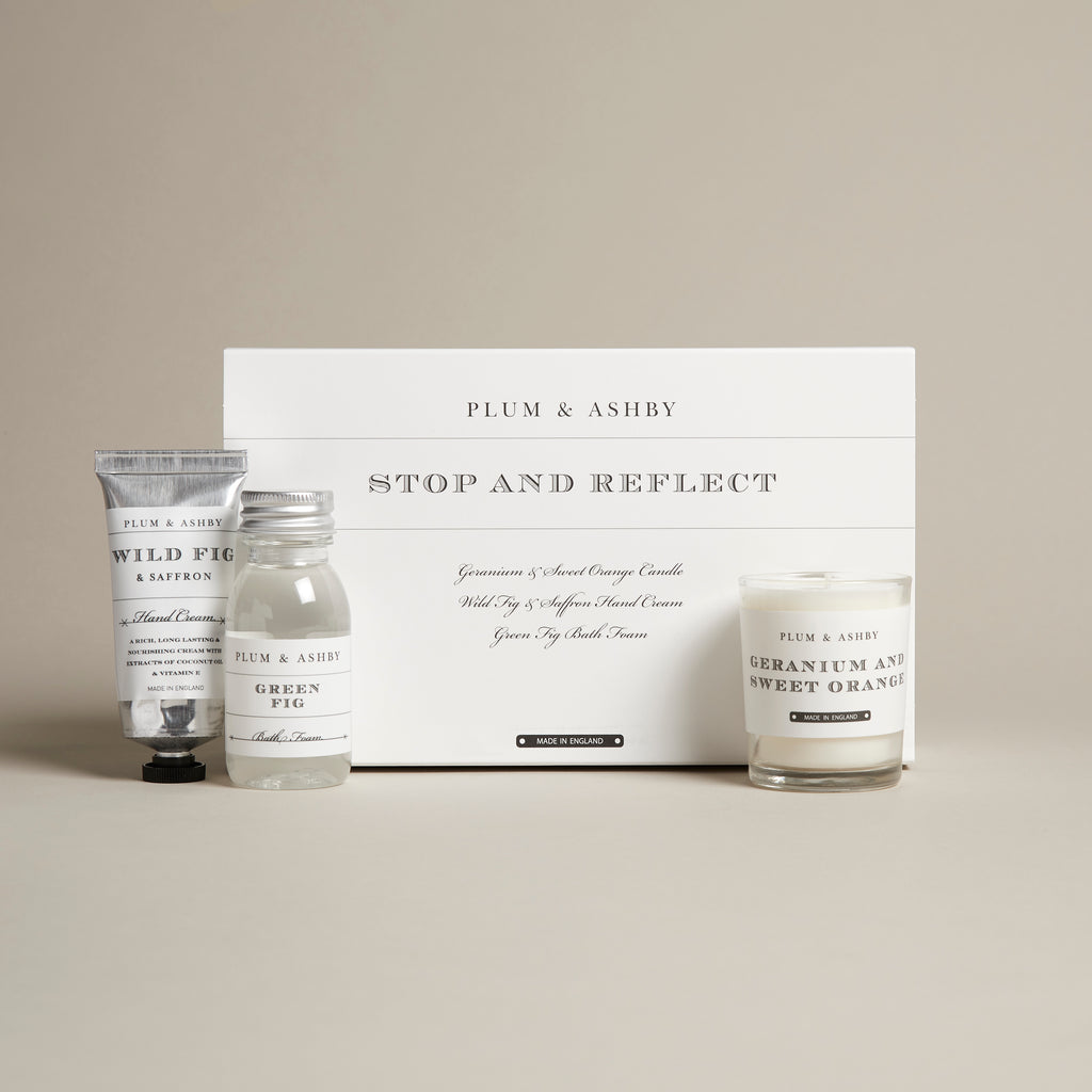 Gift Set 'Stop & Reflect'