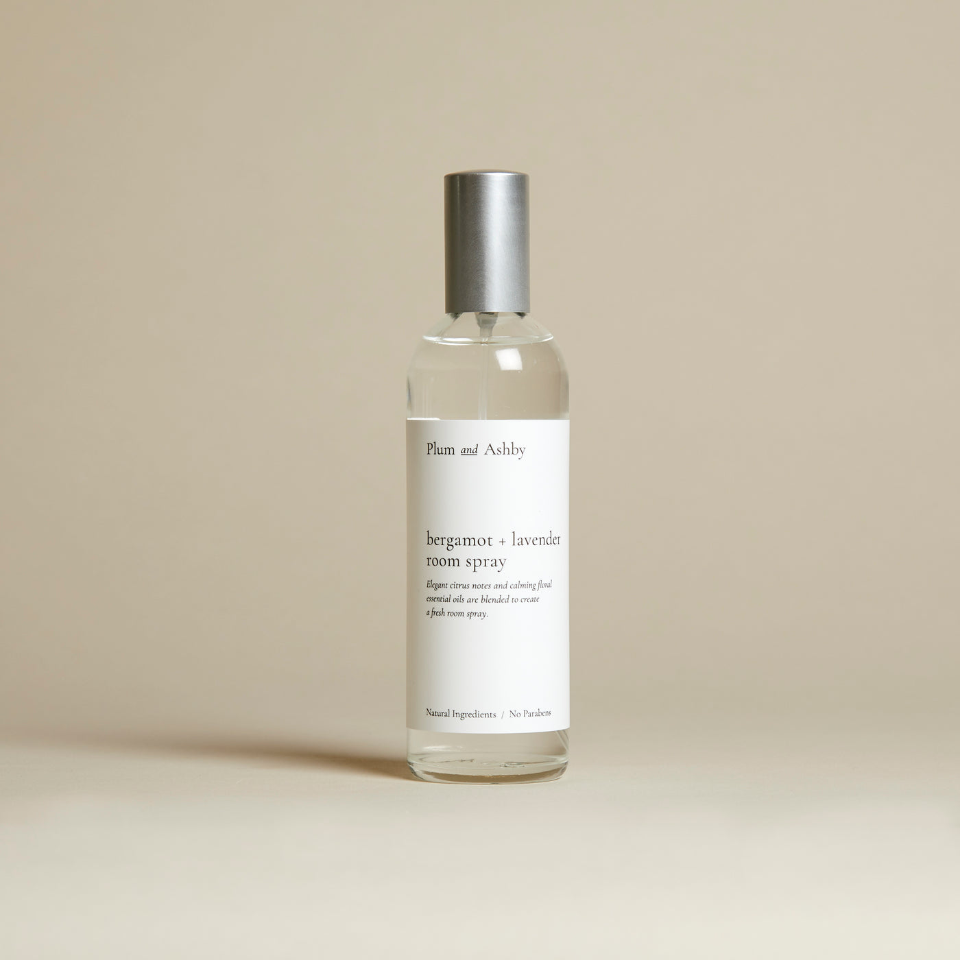 Bergamot & Lavender Room Spray