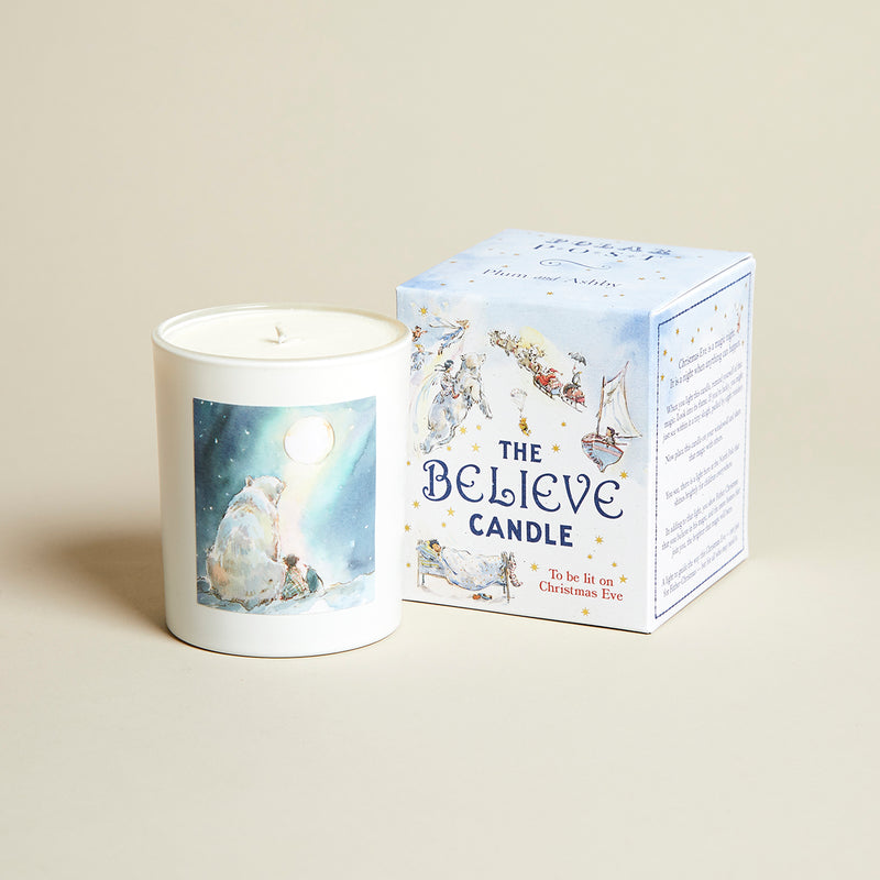 The Believe Candle